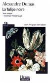 La tulipe noire\Die schwarze Tulpe, französische Ausgabe
