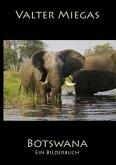 Botswana Taschenbuch