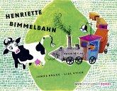 Henriette Bimmelbahn (eBook, ePUB)