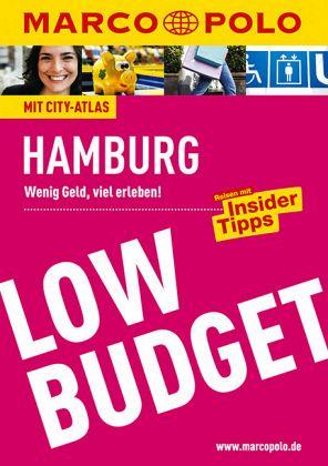 marco polo low budget hamburg von katrin wienefeld buch. Black Bedroom Furniture Sets. Home Design Ideas
