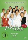 In aller Freundschaft - Die 09. Staffel, Teil 1, 24 Folgen (6 DVDs)