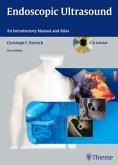 Endoscopic Ultrasound, w. DVD-ROM