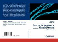 Exploring the Mechanism of Biological Evolution