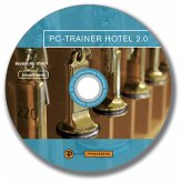 PC-Trainer Hotel 2.0, 1 CD-ROM
