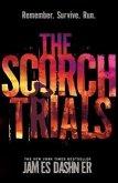 The Maze Runner 2. The Scorch Trials