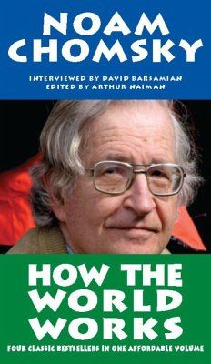 How the World Works - Chomsky, Noam