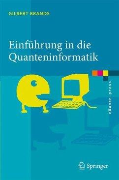 Einführung in die Quanteninformatik