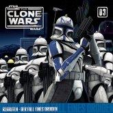 Star Wars - The Clone Wars (03) - Rekruten/Der Fall eines Droiden