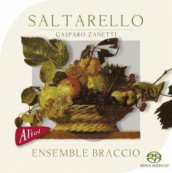 Saltarello - Ensemble Braccio