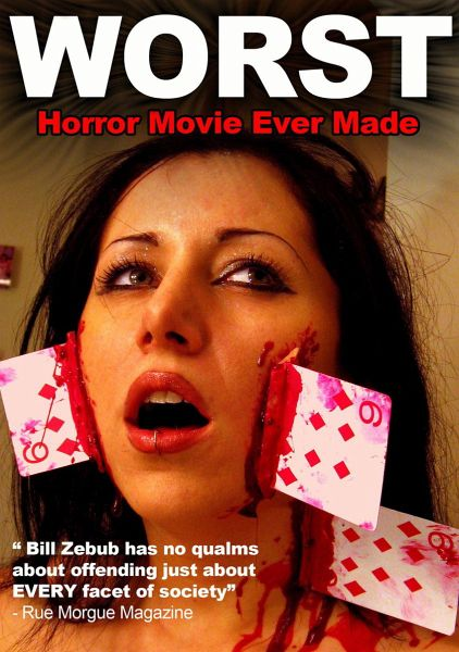 Worst porn movie ever