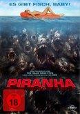 Piranha 3D-Edition