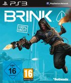 Brink (uncut) (PlayStation 3)