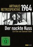 Arthaus Retrospektive 1964 - Der nackte Kuss