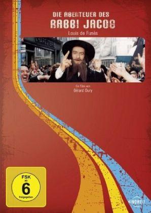 Die Abenteuer des Rabbi Jacob