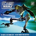 The Clone Wars 05: Mantel d. Dunkelheit / In den Fängen von Grievous