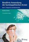 Bewährte Anwendung der homöopathischen Arznei 1