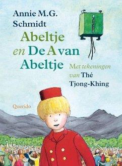 Abeltje & De A van Abeltje - Schmidt, Annie M. G.