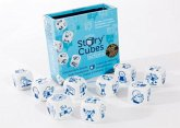 Story Cubes (Spiel), actions