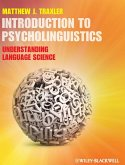 Introduction to Psycholinguist