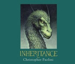 Inheritance - Paolini, Christopher