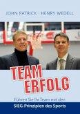 Teamerfolg - Führen Sie Ihr Team mit den SIEG-Prinzipien des Sports