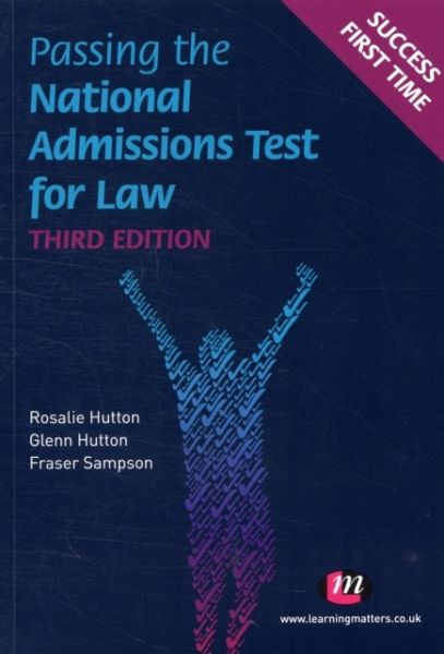 Passing The National Admissions Test For Law Lnat Von border=