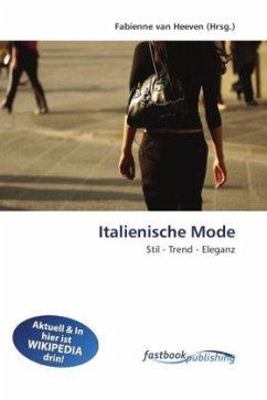 Italienische Mode