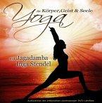 Yoga für Körper, Geist und Seele, 1 Audio-CD
