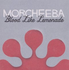 Blood Like Lemonade-Jewelcase Version - Morcheeba