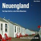Neuengland, 2 Audio-CDs
