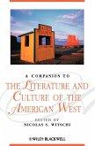 Companion to Literature and Culture