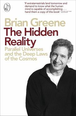 The Hidden Reality - Greene, Brian