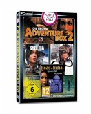 Die grosse Adventure Box 2 (Purple Hills Black)