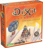 Dixit (Spiel), Odyssey