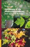 Einführung in die Pflanzenbestimmung nach vegetativen Merkmalen