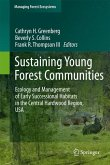 Sustaining Young Forest Communities