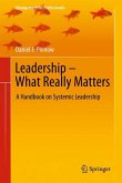 Leadership - What Really Matters