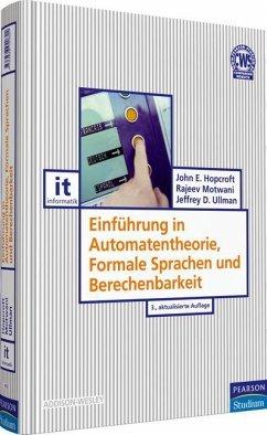 Einführung in Automatentheorie, Formale Sprache...