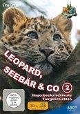Leopard, Seebär & Co. - Staffel 2