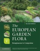 The European Garden Flora 5 Volume Hardback Set: A Manual for the Identification of Plants Cultivated in Europe, Both Out-Of-Doors and Under Glass