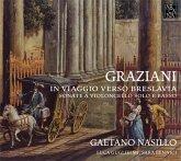 Auf Der Reise Nach Breslau-Sonaten Für V