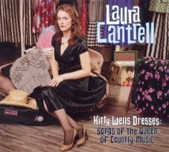 Kitty Wells Dresses: Songs Of The Queen Of Country