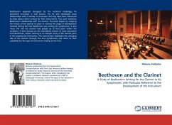 Beethoven and the Clarinet