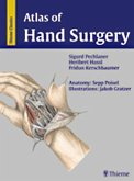 Atlas of Hand Surgery (eBook, PDF)