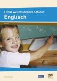 Fit für weiterführende Schulen: Englisch