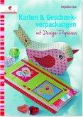 Karten & Geschenkverpackungen mit Designpapieren