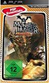 Monster Hunter: Freedom (PSP)