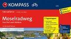 Moselradweg von Perl bis Koblenz