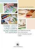 Farbe, Licht und Leben Kunsttherapie mit Senioren