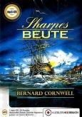 Sharpes Beute / Richard Sharpe Bd.5 (1 MP3-CD)